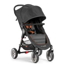 Прогулочная коляска BABY JOGGER City Mini Single 4W