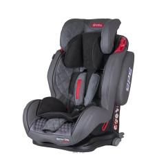 Автокресло гр. 1/2/3 (9-36 кг) COLETTO Sportivo Only Isofix