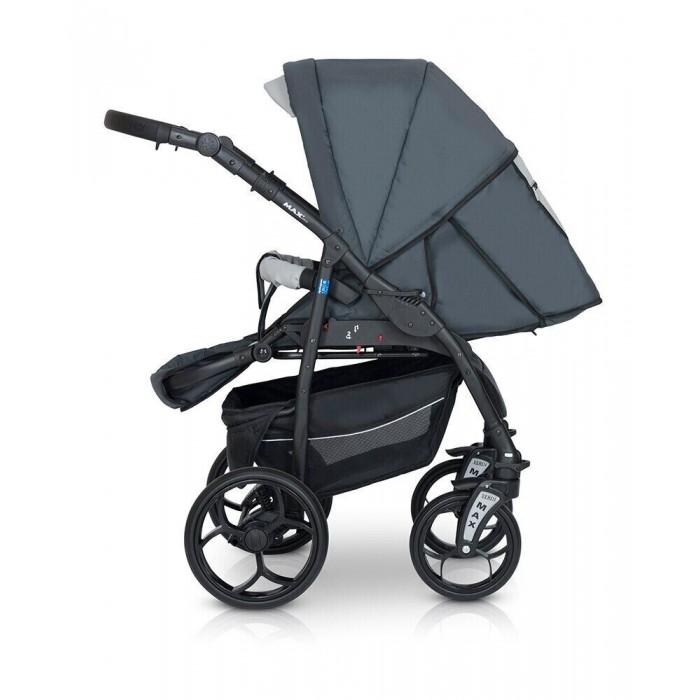 Коляска 3 в 1 VERDI Babies Max Plus
