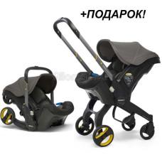 Автокресло-коляска гр. 0+ (0-13 кг) Doona+