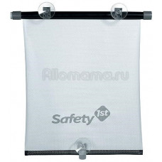 Комплект 2-х рулонных солнцезащитных шторок SAFETY 1ST