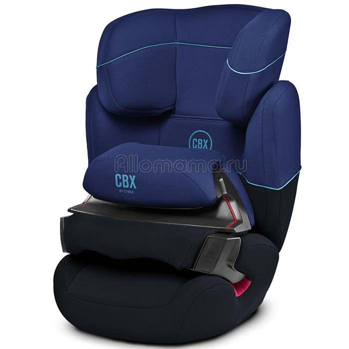 Автокресло гр. 1/2/3 (9-36 кг) CBX by CYBEX Aura
