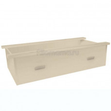 Ящик-маятник MICUNA для кровати 120х60 СР-1688