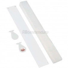 Дополнительная опция для соединения кроваток для двойни Micuna Kit Duo CP-1774 White