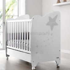 Детская кровать MICUNA Estela 120х60