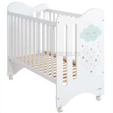 Детская кровать MICUNA Lili 120х60