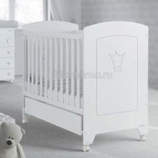 Детская кровать MICUNA Valentina 120х60