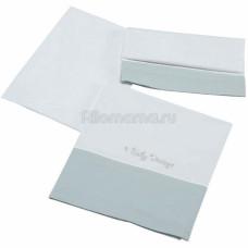 Постельное белье MICUNA Valentina 3 предмета 120х60 TX-821