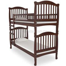 Двухъярусная кровать NUOVITA Altezza Due