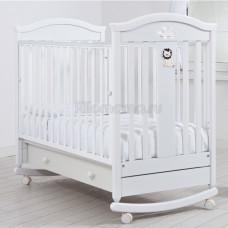 Детская кроватка ГАНДЫЛЯН Даниэль 120х60 см
