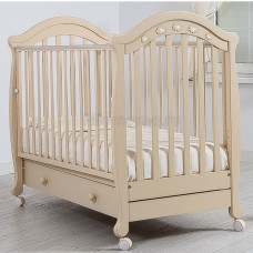 Детская кроватка ГАНДЫЛЯН Джозеппе 120х60 см