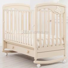 Детская кроватка ГАНДЫЛЯН Джулия 120х60 см
