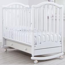 Детская кроватка ГАНДЫЛЯН Лейла 120х60 см