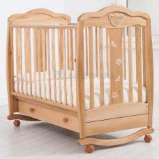 Детская кроватка ГАНДЫЛЯН Мишель 120х60 см