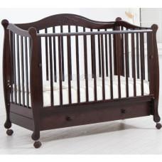 Детская кроватка ГАНДЫЛЯН Моника 120х60 см