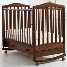 Детская кроватка ГАНДЫЛЯН Симоник 120х60 см