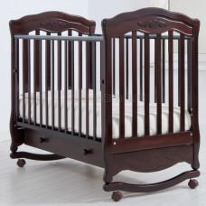 Детская кроватка ГАНДЫЛЯН Шарлотта 120х60 см