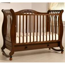 Детская кроватка ГАНДЫЛЯН Габриэлла 120х60 см