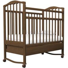 Детская кроватка Золушка 2