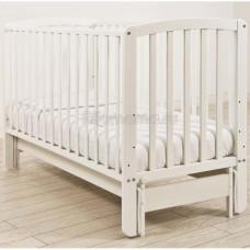 Кроватка детская ANGELA BELLA Бьянка (продольный маятник)