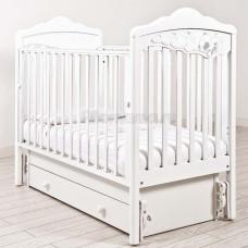 Кроватка детская ANGELA BELLA Изабель (универсальный маятник)