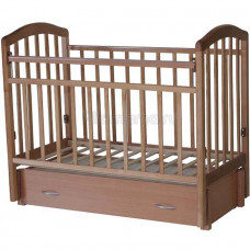 Детская кроватка Антел Алита 6