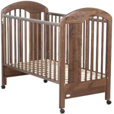 Детская кроватка FIORELLINO Fiore 120х60 см