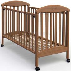 Детская кроватка FIORELLINO Pu 120х60 см