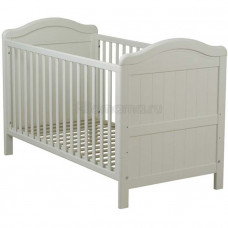 Детская кроватка FIORELLINO Royal 140х70 см
