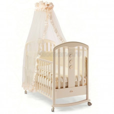Детская кроватка FERETTI Elegance Dondolo