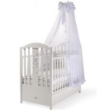 Кровать детская FERETTI FMS Romance