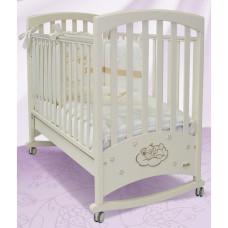 Детская кроватка FERETTI Lapin Bebe Dondolo