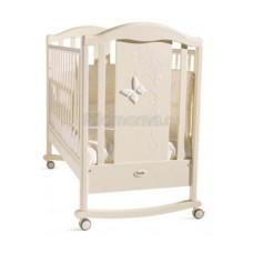Детская кроватка FERETTI Privilege Dondolo