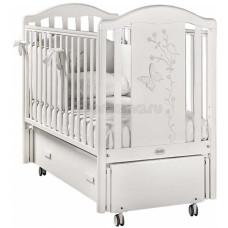 Детская кроватка FERETTI Privilege Swing