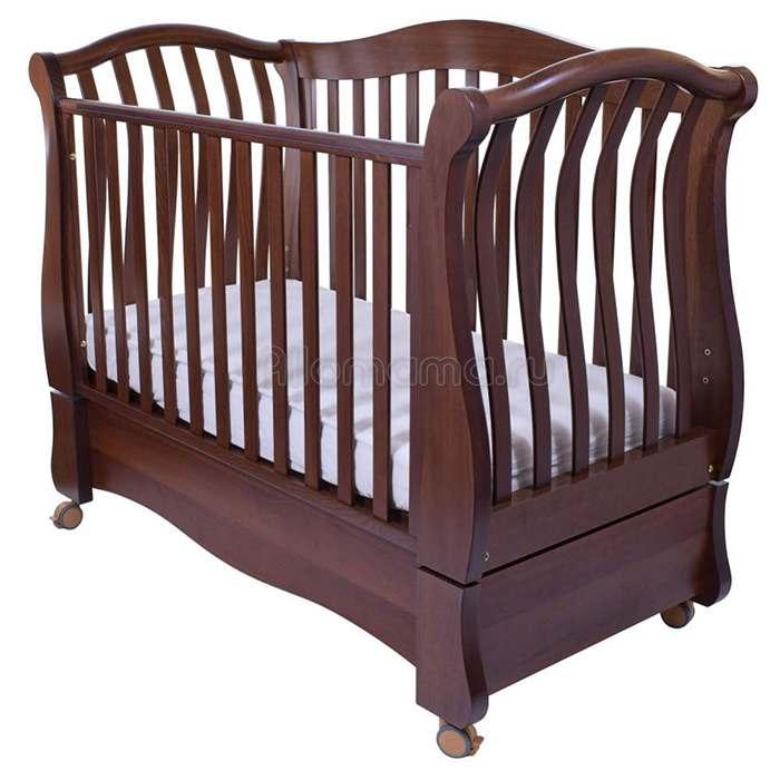 Кровать-диван FERETTI Royal