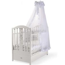 Детская кроватка FERETTI Romance
