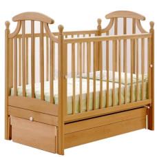Детская кроватка ГАНДЫЛЯН Альбина