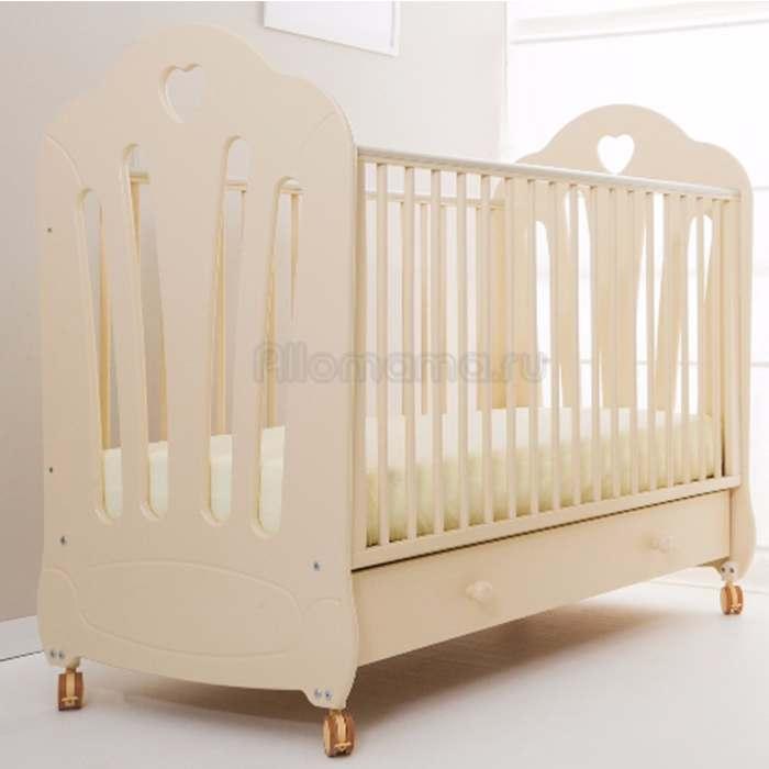 Детская кроватка ГАНДЫЛЯН Стефани