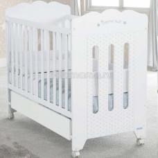 Детская кроватка MICUNA Bonne Nuit 120х60 см