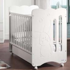 Кровать MICUNA Copito 120х60 см