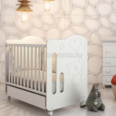 Кровать MICUNA Globito 120х60