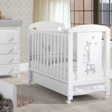 Кровать MICUNA Sabana 120х60 см