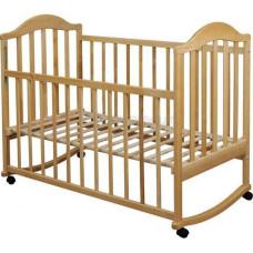 Детская кроватка НАПОЛЕОН 120х60 см