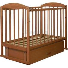 Кровать детская SKV company СКВ-1 с ящиком
