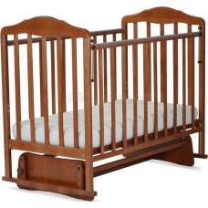 Кровать детская SKV company Берёзка маятник