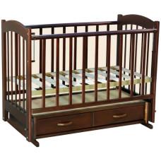 Кровать детская Vedruss Радуга №4