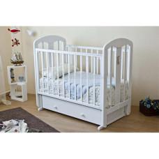 Детская кроватка Красная Звезда (Можга) Виталина С853