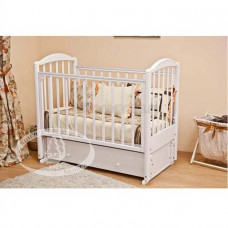 Кровать детская Красная звезда (Можга) Регина С582