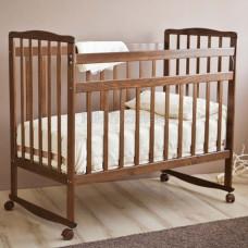 Детская кроватка Красная Звезда (Можга) Максим С 741 (колесо)