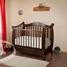 Кровать детская Красная Звезда (Можга) Валерия С 749 Аппликация №2 Лошадка